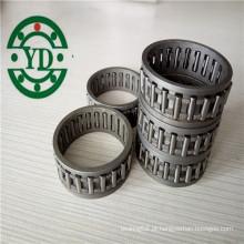 Conjunto da gaiola do rolo da agulha do rolamento K323713 32 * 37 * 13mm para a maquinaria de matéria têxtil