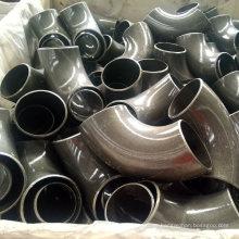 ASTM A234 WPB accesorios de tubería sin soldadura a tope de acero al carbono
