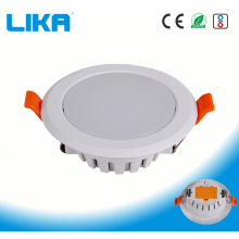 3W ronda SMD Street Downlight luces comerciales LED