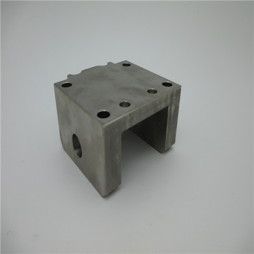 Stainless Steel Machining Parts