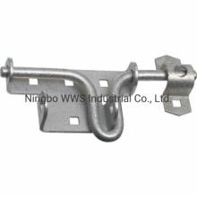 Customized Metal Stamping & Fabricating