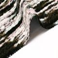 100% полиэстер Скидка шерстяные ткани для зимнего пальто