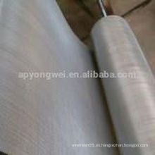 304 Acoplamiento de acero inoxidable / acoplamiento de alambre de acero inoxidable (realmente fábrica)