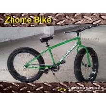 Fourche et vélo cyclo-pièces Frame/graisse vélo armature d'alliage d'Aluminium