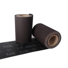 Resharping Aluminum Oxide Abrasive Cloth Roll