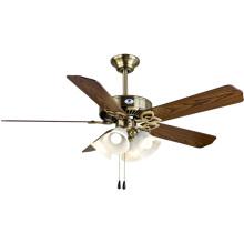 """52"""" потолочный вентилятор с Ef200s освещения (П) -52 (а)"""