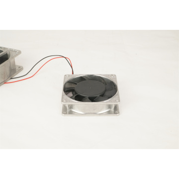 Aluminum Alloy Frame Axial Fan for Dissipate Heat