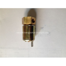 Deutz FL912 diesel engine control valve