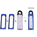 Hot Selling 6+1 Led Flashlight With Mountaineering Buckle Torch
