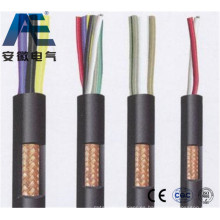 China Cu / PVC / Cts / PVC, cable de alimentación del control, 0.6 / 1 Kv (IEC 60502-1)