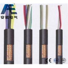 Chine Cu / PVC / Cts / PVC, Câble de commande, 0.6 / 1 Kv (CEI 60502-1)