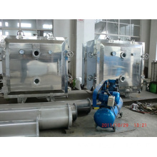 Conduction Type Powder Anti-Explosion Drying Machine