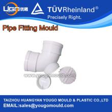 PVC-Rohr Fitting Schimmel Fabrik