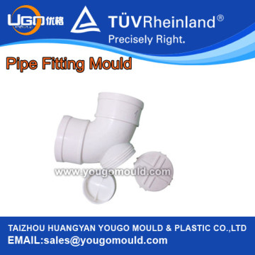PVC Pipe Fitting Mold Factory