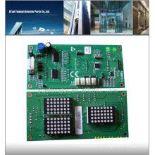 STEP панель управления SM-04-VRF STEP PCB