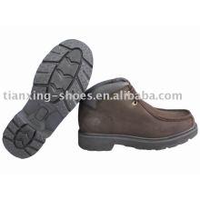 chaussures de mode de mocassin