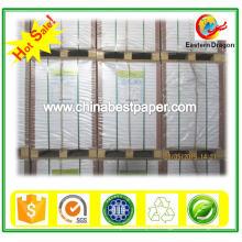 90gsm ткань Немелованную Чистоцеллюлозную бумагу