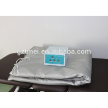 New product infrared heating blanket sauna blanket far infrared body wrap