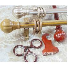 Hangzhou Baihong fornecimento de cortina de madeira Rod
