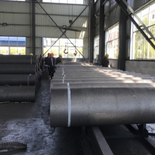 UHP 600mm carbon graphite electrodes