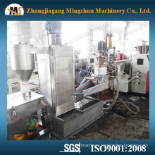 PE/PP Recycled Plastic Granulation Machine