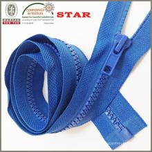 Dtm Plastic Open End Zipper