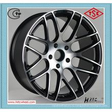 Высокое качество конкурентоспособная цена 20-дюймовые легкосплавные диски 20 дюймов 5X120 сделано в Китае