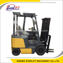 Electric Forklift with 4 Tons capacity Electric forklift truck with low price