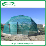 greenhouse plants/cover mesh greenhouse