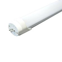 Tubo do diodo emissor de luz do soquete T8 de T8 do poder superior 18W que ilumina 2FT SMD 1150mm