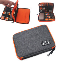 iPad Bag for Cable and USB Charger