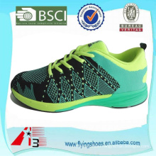 latest model bright colorful women fitness shoes