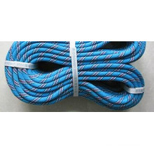 Colorful 4mm braided rope