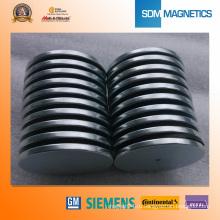 Бесплатные Образцы N48 Цилиндра Неодимовый Магнит