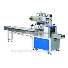 Flow Packing Machine