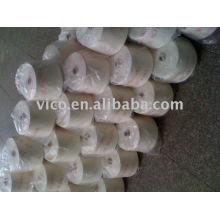 20s/1 polyester spun yarn