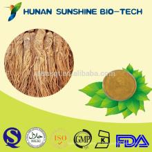 SunShine Kräutermedizin Angelica Sinensis Extrakt Pulver zur Ergänzung der Nerven und Linderung von Husten und Asthma.