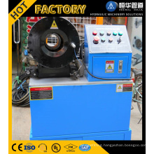 Bottom Price Hot Sale Garden Hose Crimping Machine