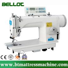 Компьютер промышленная швейная машина челночного стежка с автоматической обрезкой