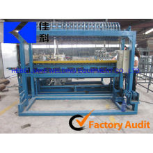 full automatic field fence wire mesh weaving machines from JIAKE Factory made in China