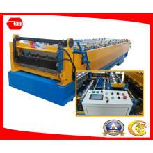 Yx20-860-1050&Yx12-900-1100 Double Layer Roof Panel Machine