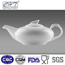 Chinese fashion bone china porcelain kitchen coffee & tea pot set