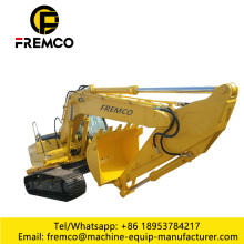 FE240.8 24t Excavators Construction Machinery