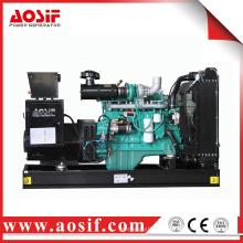 Générateur de générateur diesel de générateur électrique