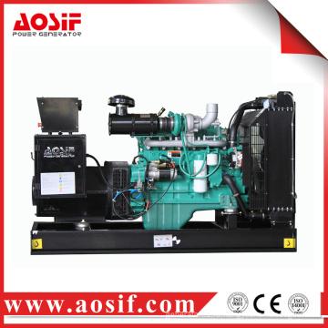 Тип генератора дизельного генератора