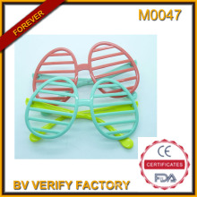 Gafas agradables y Simple para el partido (M0047)