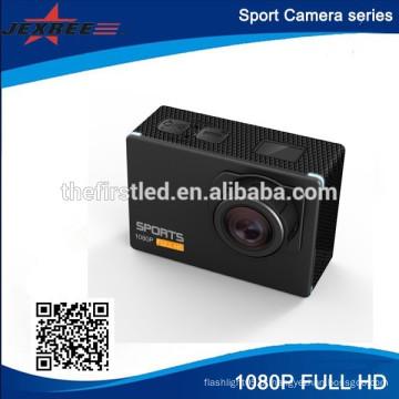 Quente venda ao ar livre à prova d'água à prova de água esporte câmera sj4000 com wifi