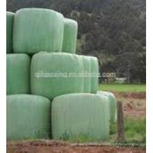 зеленая силосная пленка (25mic*500мм*1800м)