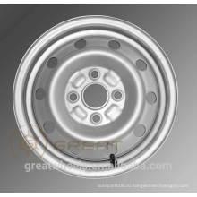 Высококачественные колесные диски 16X6.5J для автомобилей / автомобилей / транспортных средств