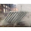 Hot DIP Galvanized Steel Ground Anchor, Ground Screw